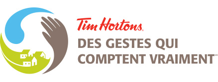 Tim Hortons Making a true difference